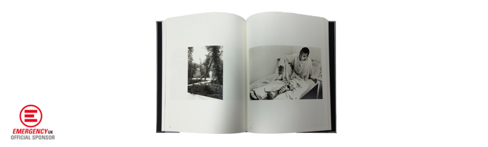 GILES DULEY: Documenting The Lives Saved By EMERGENCY