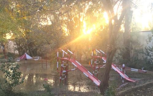 lash-k playground