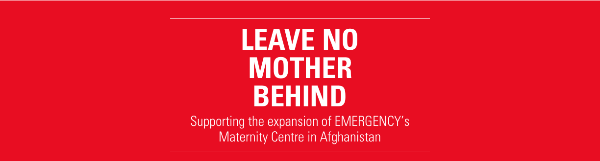 Every Two Hours A Woman In Afghanistan Dies Due To Pregnancy Related Causes