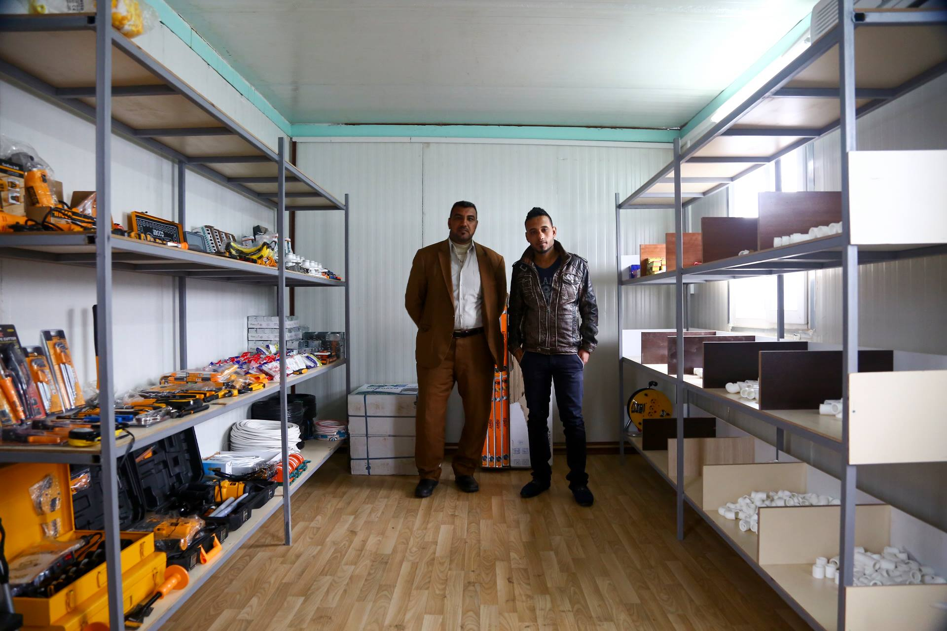 Iraq: Celebrations At EMERGENCY's Rehabilitation Centre