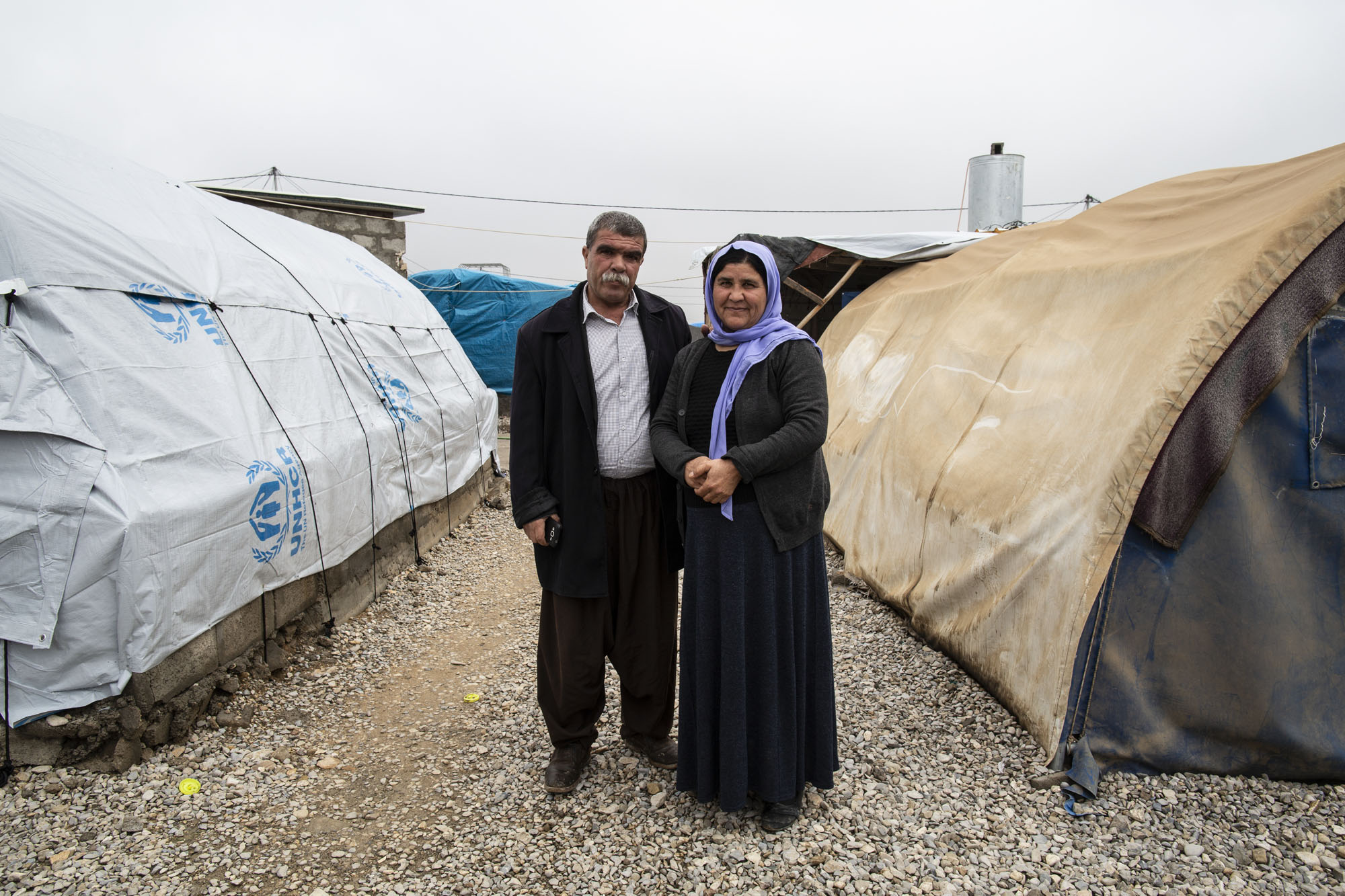 "Iraq: ""I Have Truly Seen What It Means To Care For People Without Distinction Or Discrimination."""