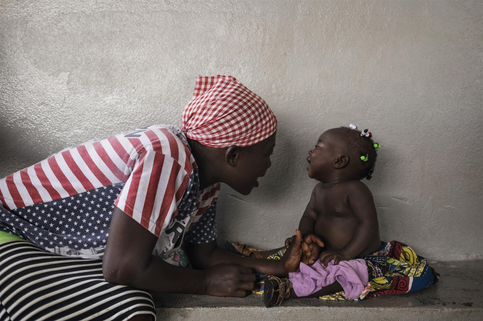 Sierra Leone: Outcomes With A Smile